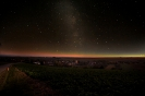 Großmugl an der Milchstraße