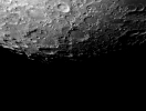 Krater Clavius und Umgebung