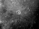 Krater Kopernikus und Umgebung
