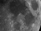 Meere am Mond