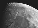 Mondberge und Mare